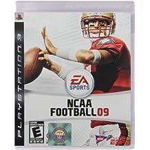 NCAA Football 09 (Playstation 3)
