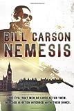 Nemesis, Bill Carson, 1495235157