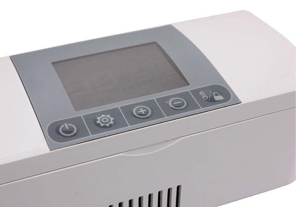 Mini Kühlschrank Für Medikamente : Medizin kühlschrank und insulin für auto reisen haus portable