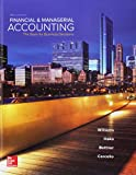 img - for GEN COMBO FINANCIAL & MANAGERIAL ACCOUNTING; CONNECT ACCESS CARD book / textbook / text book