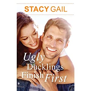 Ugly Ducklings Finish First Audiobook