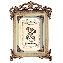 Picture Frames Antique Style Picture Frame