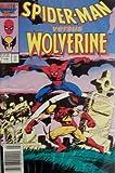 Spider-Man Versus Wolverine #1 (Vol. 1, No. 1, February 1987)