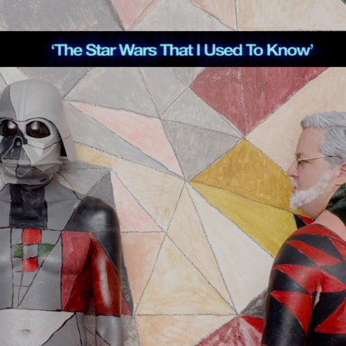 The Star Wars That I Used to Know (feat. Ryan Richardson)