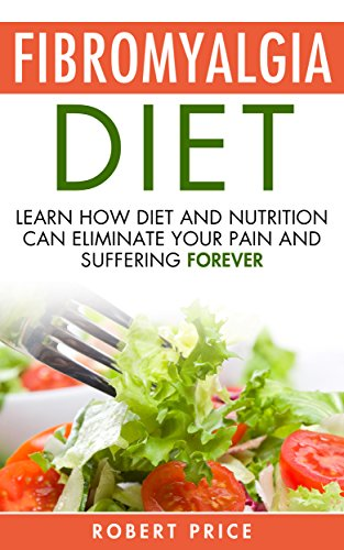 Fibromyalgia Diet Nutrition Eliminate Suffering ebook product image