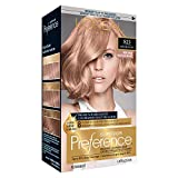 L'Oreal Paris Superior Preference Fade-Defying
