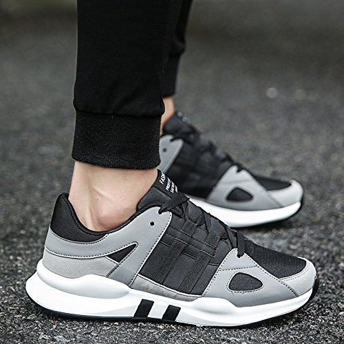 Men's Shoes Feifei High Quality Material Autumn Sports and Leisure Keep Warm Tide Shoes 4 Colors 02 yydjs