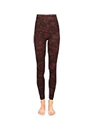 41e77edacdc454 SPANX Women's Seamless Camo Leggings, Brandywine, 1X (1X, Brandywine) at Amazon  Women's Clothing store: