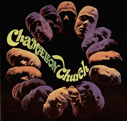 chamaeleon church LP