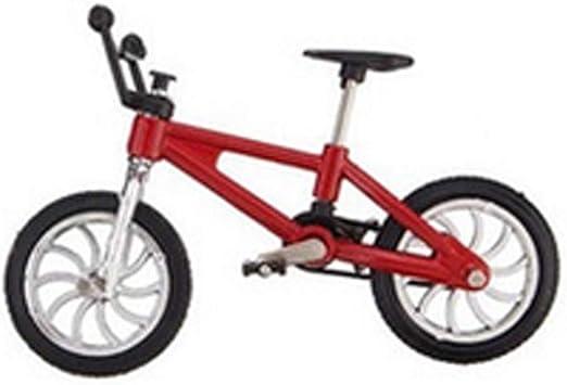 TrifyCore Mini Modelo de Bicicleta de Juguete para Niños y Adultos ...