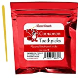 hot cinnamon toothpicks - Hot Cinnamon Toothpicks (Flat Shape) 100ct