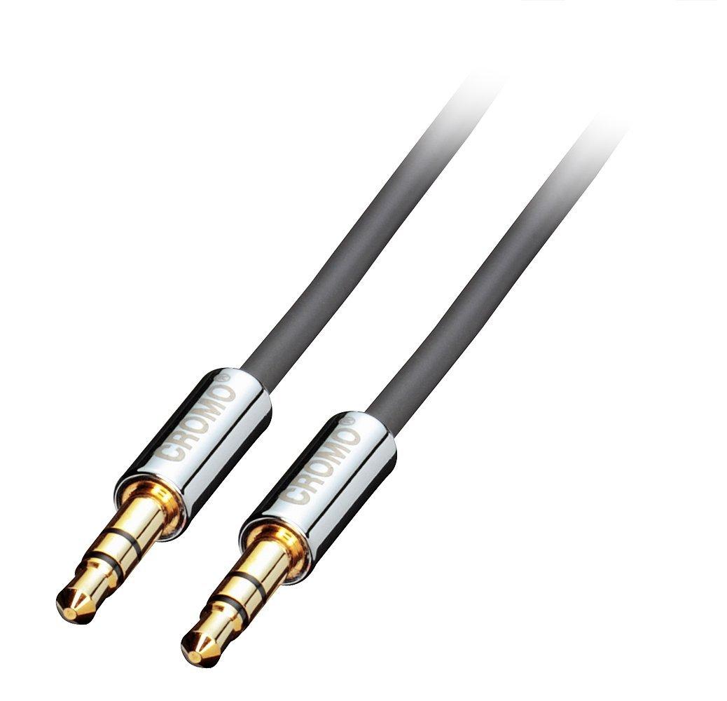 Lindy 35304 - Cable de conector Jack