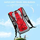 YTYC Outdoor Sports Backpack Bicycle Riding Mountaineering Backpack Riding Travel