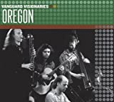 Oregon (Vanguard Visionaries)
