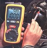 CEM DT-5500 Insulation Tester 1000V 2000 Mega Ohm