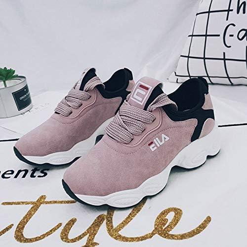 Ulzan Harajuku Leisure Thick Shoes