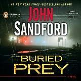 Bargain Audio Book - Buried Prey
