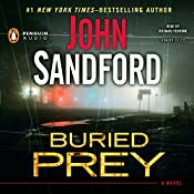 Buried Prey | John Sandford