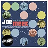 Joe Meek, The EP Collection