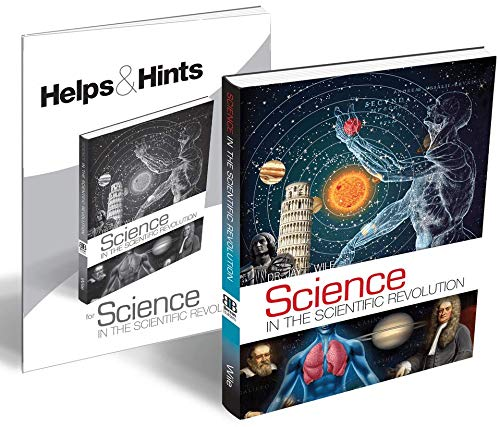 Science in the Scientific Revolution: Textbook + Hints & Helps Teacher's Guide