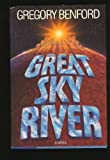 Great Sky River (Bantam Spectra Book)