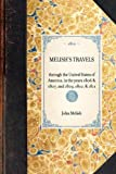 Melish's Travels, John Melish, 1429000457