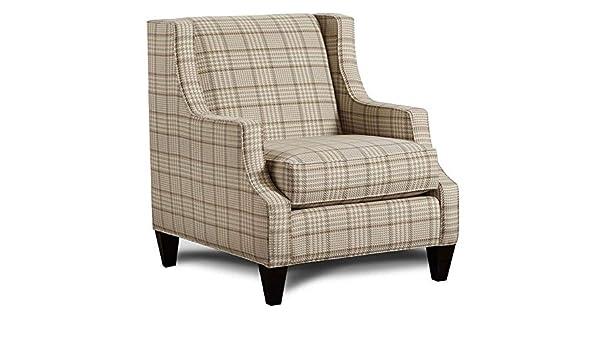 Fabulous Amazon Com Chelsea Home 39 In Accent Chair In Multicolor Inzonedesignstudio Interior Chair Design Inzonedesignstudiocom