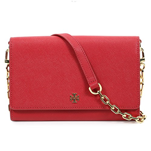 Tory Burch Red Handbag - 9
