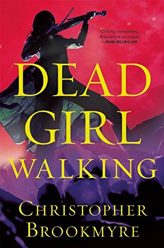 Dead Girl Walking: A Jack Parlabane Thriller - Dead Girl Walking