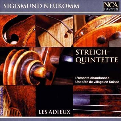 Neukomm-String-Quintets