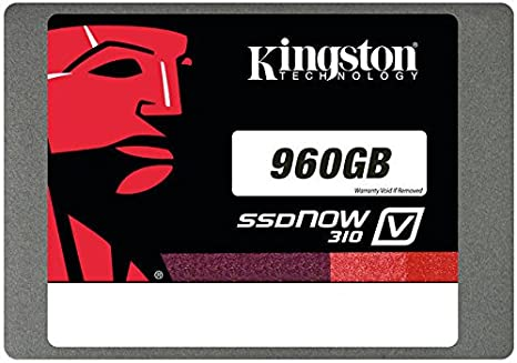 Kingston SSDNow V310 - Disco Duro Solido Interno de 960 GB ...