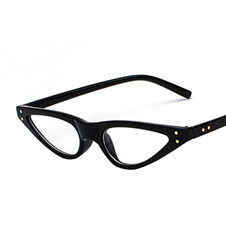 Amazon.com: Europe and America Street Beat Retro Gafas de ...