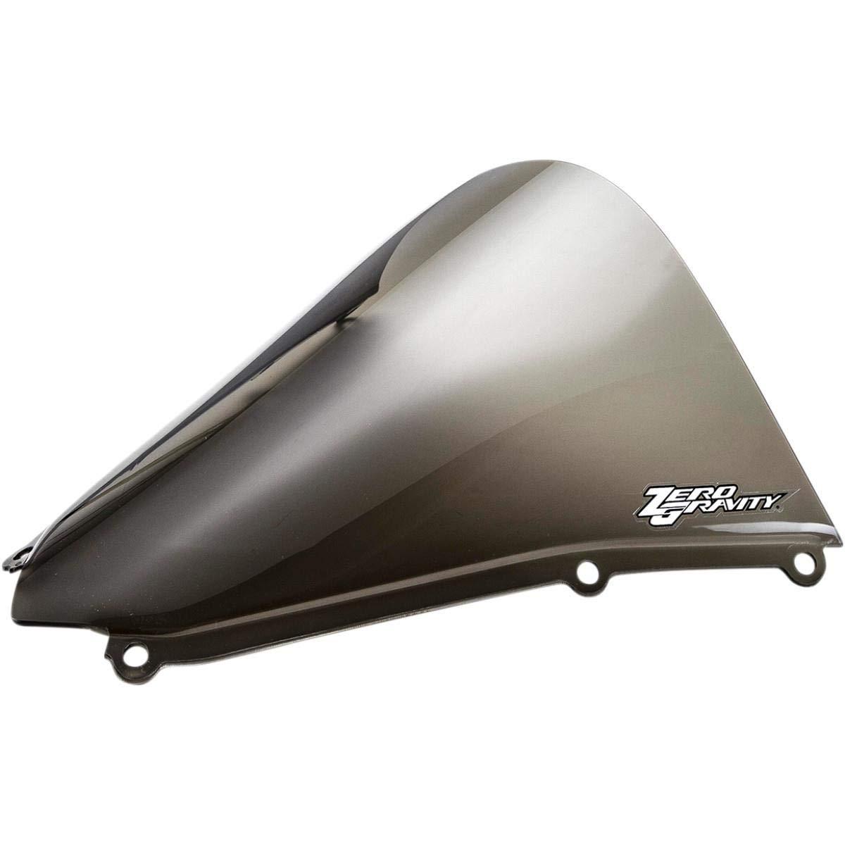 ZERO GRAVITY 15-19 Kawasaki Ninja-H2 Corsa Windscreen (Light Smoke)