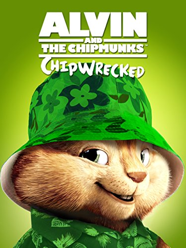 Alvin And The Chipmunks: Chipwrecked (Alvin And The Chipmunks Werewolf Part 1)