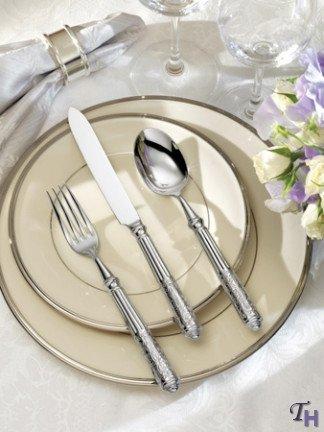 Ricci Argentieri Amalfi Dinner Spoon ()