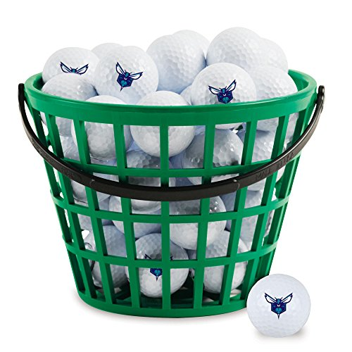NBA Charlotte Hornets Golf Ball 36-Bucket by WinCraft