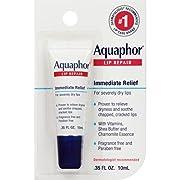 Aquaphor Lip Repair .35 Fluid Ounce Carded Pack
