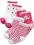 SDBING Children's Cartoon Novelty Socks Cotton Cute 3D Animal Socks for Girls Boys (L (9-12 Year...