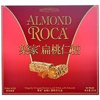 Roca 乐家 扁桃仁巧克力糖250g(美国进口)