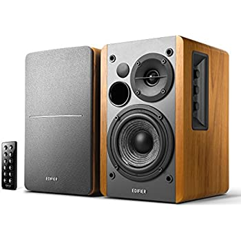 Edifier R1280DB Powered Bluetooth Bookshelf Speakers