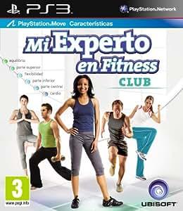 Mi Experto En Fitness: Club