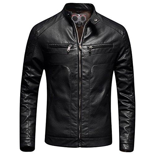 Rider Jacket - 9