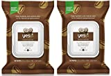 Cheap Yes to Coconut Facial Wipes, 60 Count