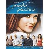 private practice - season 02 (5 dvd) box set dvd Italian Import