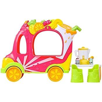 Shopkins Shoppies Juice Truck