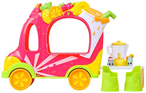 Shopkins Shoppies Juice Truck $9.22 (reg. $24.99)