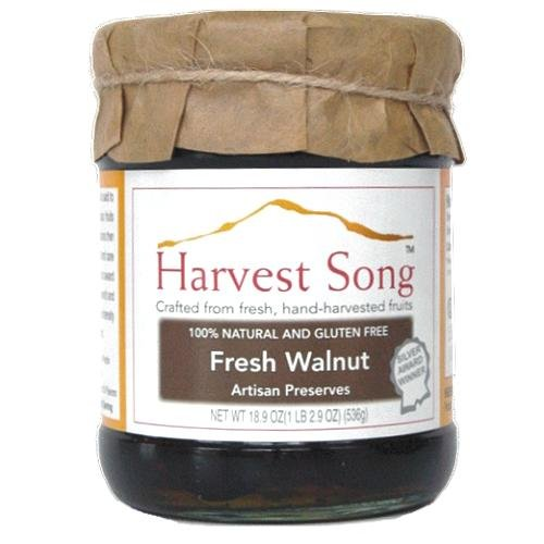 Harvest Song Fresh Walnut - 1