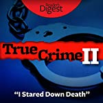 I Stared Down Death | Christopher W. Davis