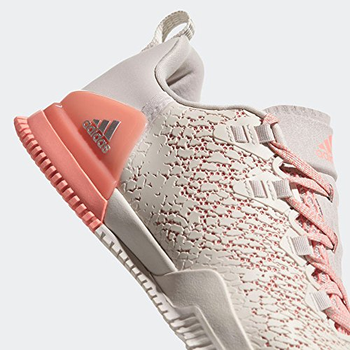 buy online 696a3 d2598 ... adidas Crazypower Trainer, Chaussures de Fitness Femme, Rose Bonbon  pink ...