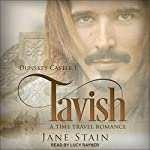 Tavish: Dunskey Castle Series, Book 1 | Jane Stain